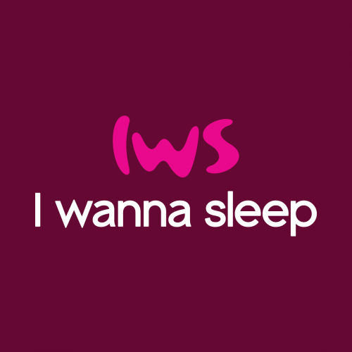 I WANNA SLEEP